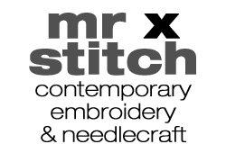 mr x stitch exhibition bedford featuring Lord Libidan