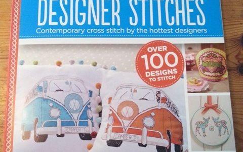 Cross Stitcher Designer Stitches with Lord Libidan Featured