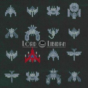 Galaga Ships Cross Stitch by Lord Libidan