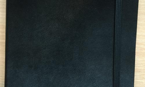 Pikachu Notebook Cross Stitch by Lord Libidan