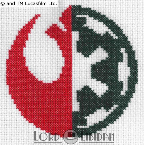 Cross Stitch By Lord Libidan Lord Libidan