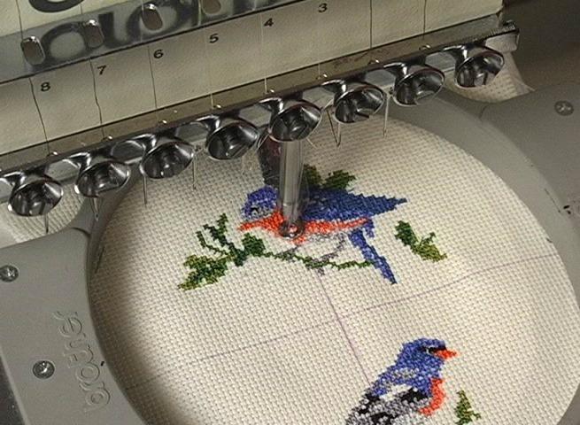 cross stitch machine (source: youtube)