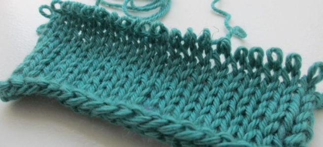 Frogging is also a term used in knitting for the same issue! (source: google images)