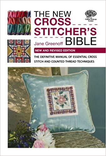 the new cross stitchers bible