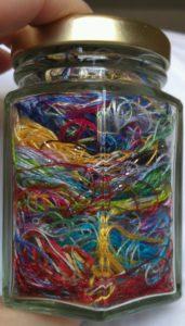 ORT thread jar (source: Reddit)