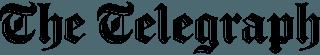 The Telegraph newspaper logo (Source: telegraph.co.uk)