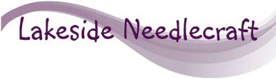 lakeside needlecraft logo