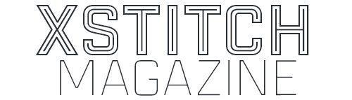 xstitch magazine logo