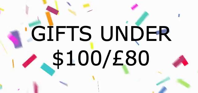 Cross Stitch Gifts Under 100 Dollars