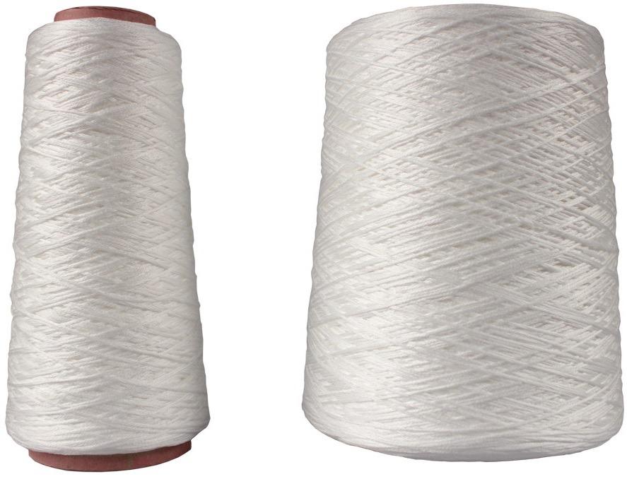 DMC Thread Cones 100g and 500g in white B5200 (Source: DMC.com)