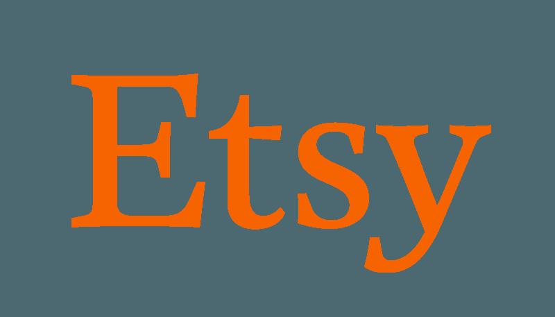 Etsy Logo (Source: Google Images)